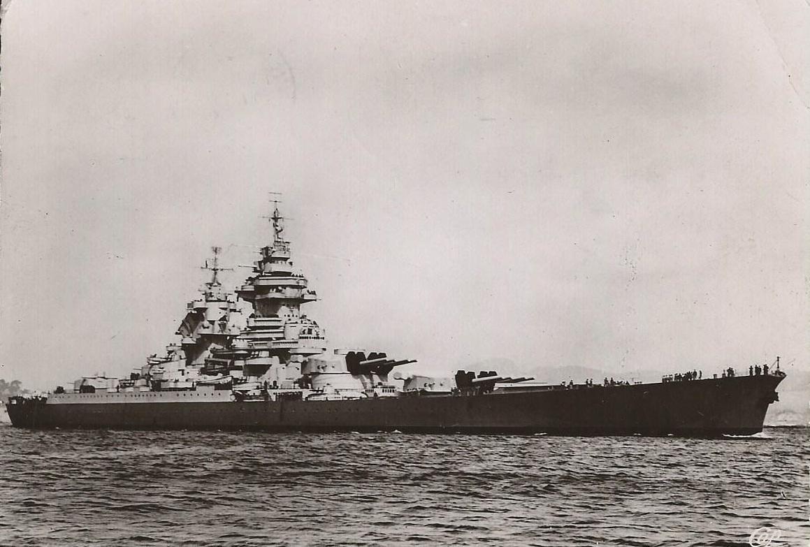 surcharge Richelieu bateau