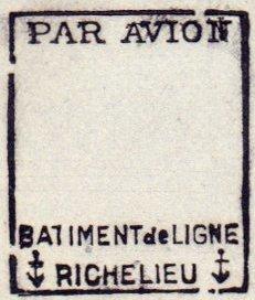 surcharge Richelieu