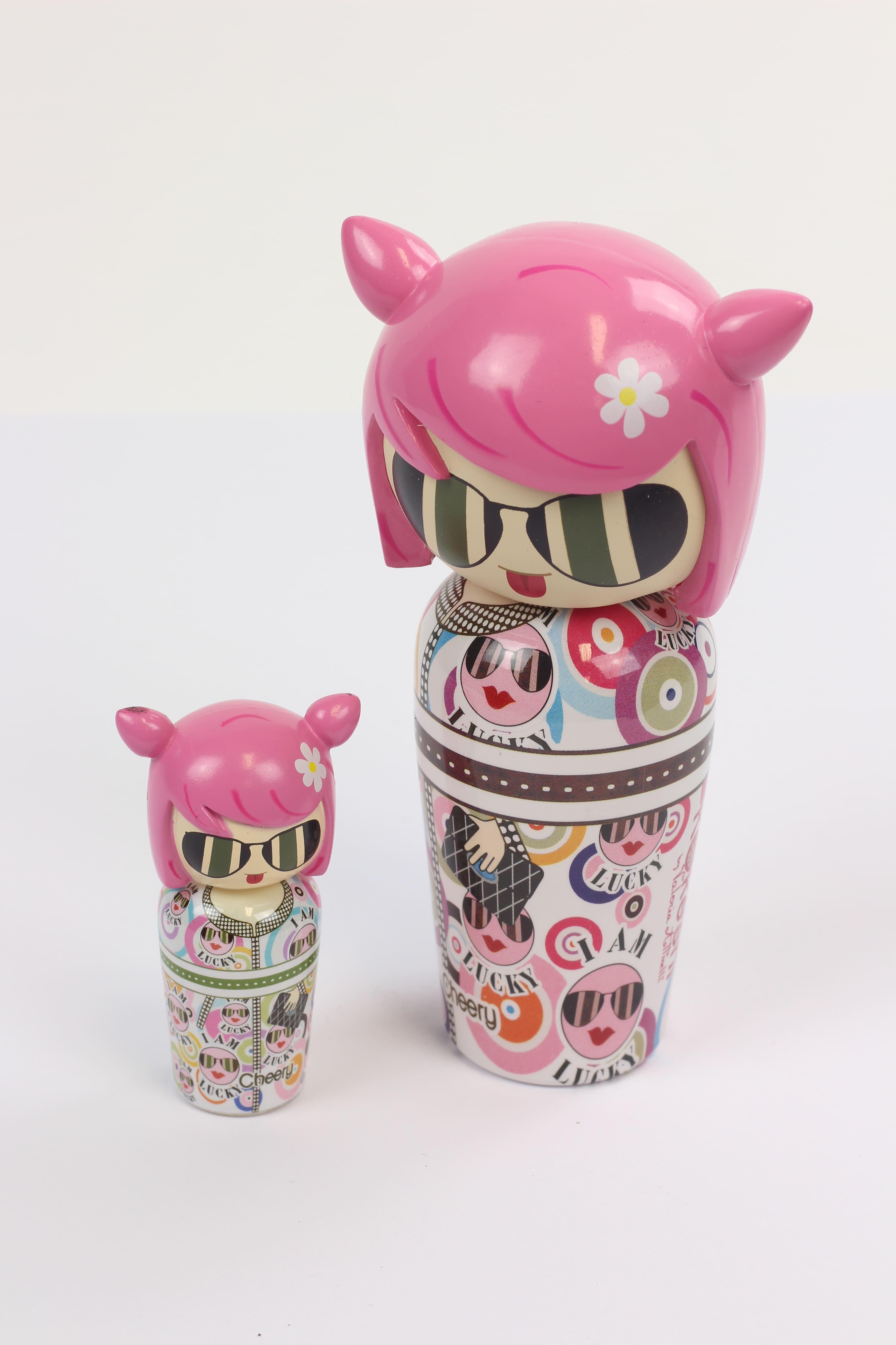 parfum kokeshi Cheery