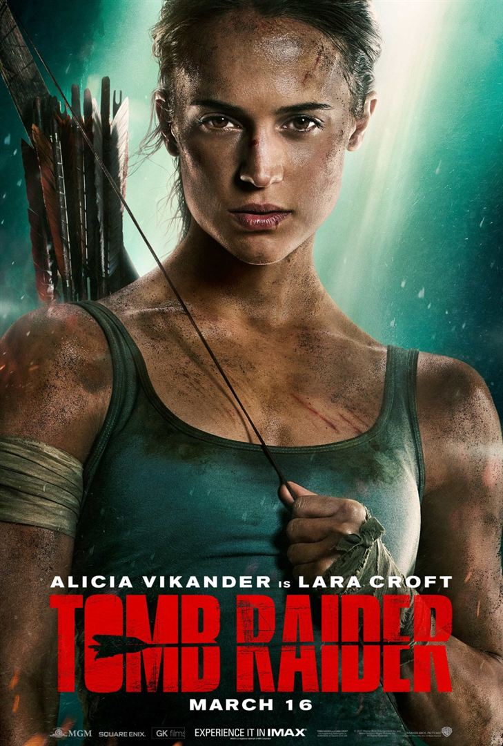 Tomb Raider - Le film