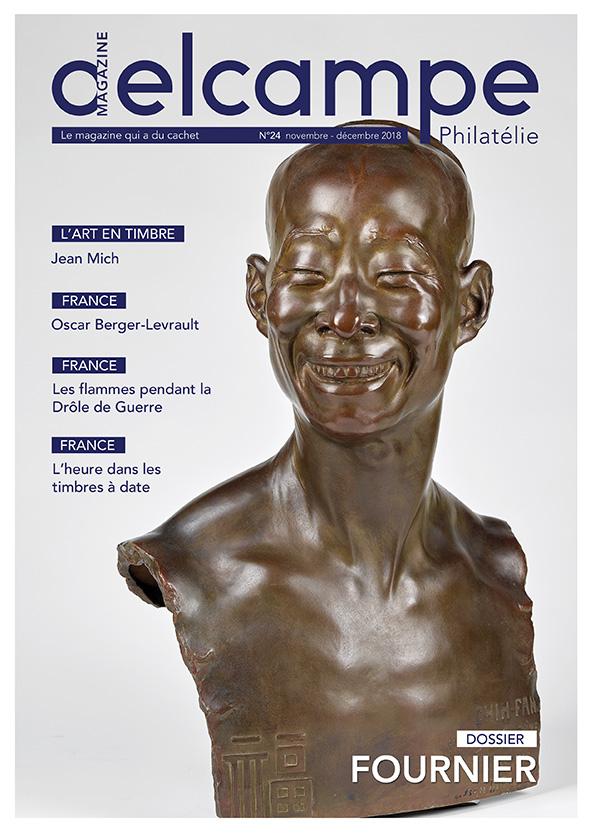Delcampe Magazine