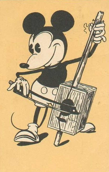 Joyeux Anniversaire Mickey Collections Delcampe Blog